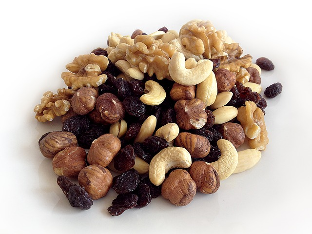Spiruella zorgt voor jouw biologische noten